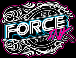 FORCE Ink
